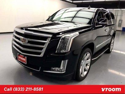 Used 2019 Cadillac Escalade 2WD Luxury - 545350572