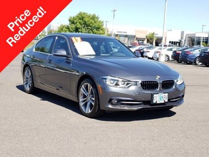 Used 2017 BMW 330i xDrive Sedan - 560778561