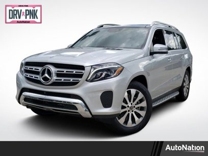 New 2019 Mercedes-Benz GLS 450 4MATIC - 504315159
