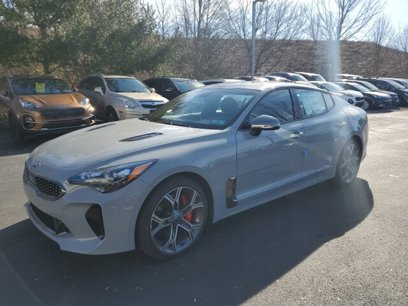 New 2020 Kia Stinger GT1 - 539611706