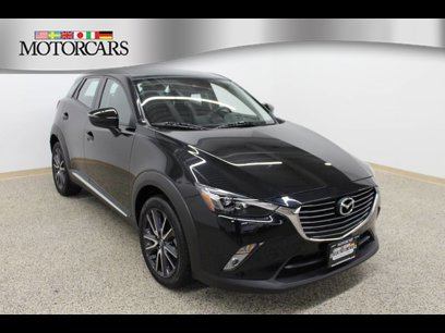 Used 2018 MAZDA CX-3 AWD Grand Touring - 563588980