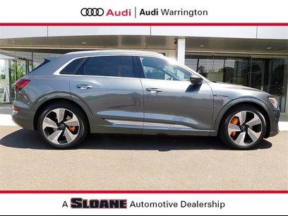 New 2019 Audi e-tron Prestige - 514395382
