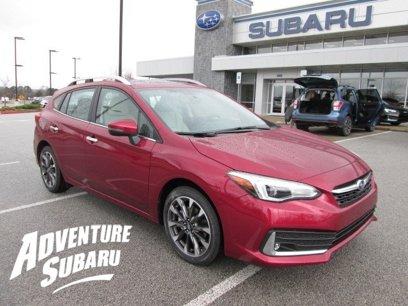 New 2020 Subaru Impreza 2.0i Limited Hatchback - 538001818