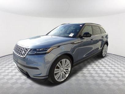 Range Rover Atlanta >> Land Rover Range Rover Velar For Sale In Atlanta Ga 30303