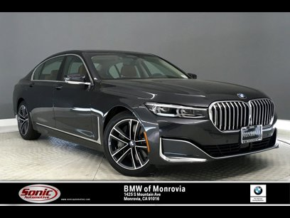 New 2020 BMW 750i xDrive - 545251025