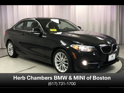 Certified 2016 BMW 228i xDrive Coupe - 544408168