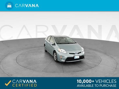 Used 2015 Toyota Prius Two - 548984381