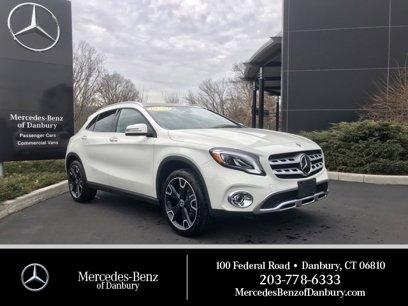 Used 2018 Mercedes-Benz GLA 250 4MATIC - 511455192