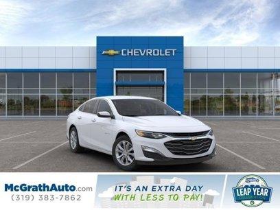 New 2020 Chevrolet Malibu LT w/ 1LT - 539932471