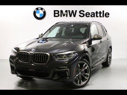 New 2020 BMW X3 M40i - 537883792