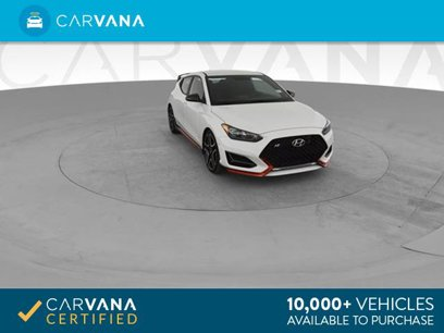Used 2019 Hyundai Veloster N w/ Performance Package - 535876957
