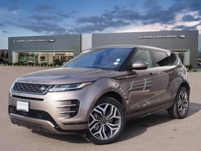Certified 2020 Land Rover Range Rover Evoque HSE - 530943463
