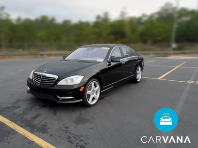 Used 2011 Mercedes-Benz S 550 - 569565783