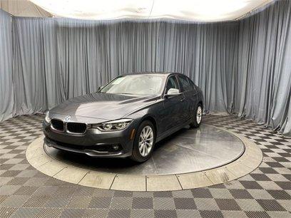 Certified 2018 BMW 320i Sedan - 591540545