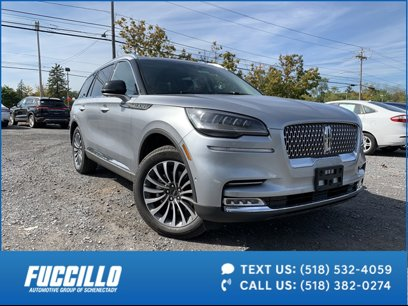New 2020 Lincoln Aviator AWD Reserve - 524460423