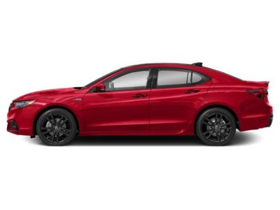 New 2020 Acura TLX V6 SH-AWD w/ Advance Package - 538970189