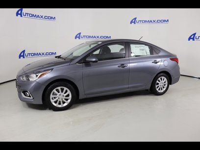 New 2019 Hyundai Accent SEL - 523892883