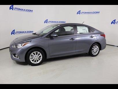 New 2019 Hyundai Accent SEL - 523892883