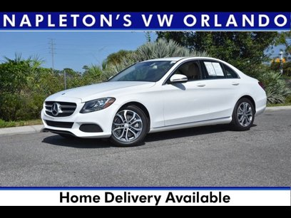 Used 2017 Mercedes-Benz C 300 Sedan - 564649266
