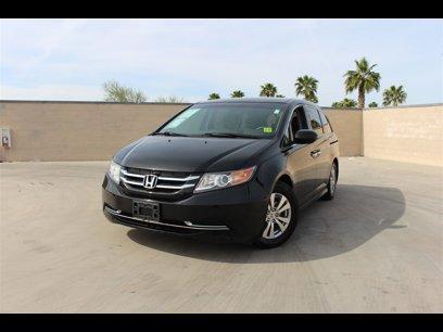 Used 2014 Honda Odyssey EX - 546201915