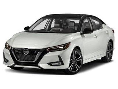New 2020 Nissan Sentra SR w/ Premium Package - 544604051