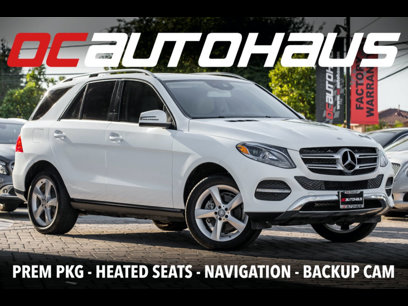 Used 2016 Mercedes-Benz GLE 350 - 532884953