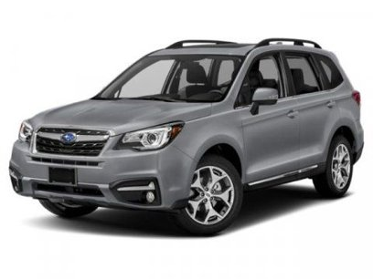 Certified 2018 Subaru Forester Touring - 569046007