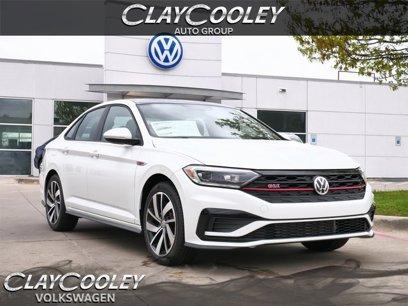 New 2020 Volkswagen Jetta GLI - 547719709