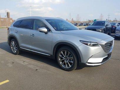 New 2019 MAZDA CX-9 AWD Signature - 515003308
