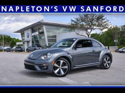 Certified 2014 Volkswagen Beetle R-Line - 546200738