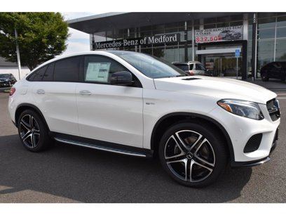 New 2019 Mercedes-Benz GLE 43 AMG 4MATIC Coupe - 526863154