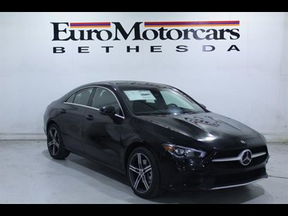 New 2020 Mercedes-Benz CLA 250 - 540676712