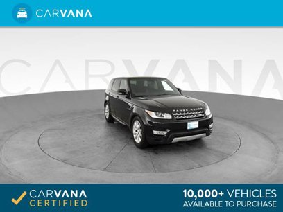 Used 2015 Land Rover Range Rover Sport - 544181314