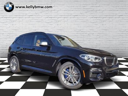 New 2020 BMW X3 M40i - 528470092