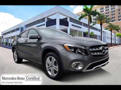 Certified 2018 Mercedes-Benz GLA 250 - 566926945