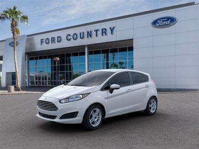 New 2019 Ford Fiesta SE Hatchback - 542789970