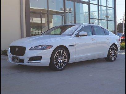New 2020 Jaguar XF Prestige - 526286124