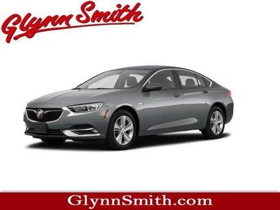 New 2019 Buick Regal Preferred - 524084217