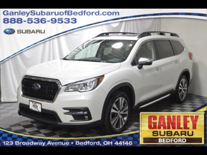 Used 2020 Subaru Ascent Touring 7-Passenger - 542058330