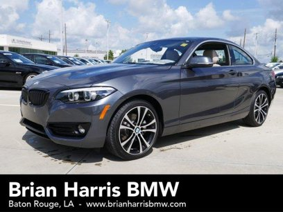 New 2020 BMW 230i Coupe w/ Premium Package - 526262557