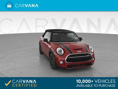 Used 2017 MINI Cooper S Convertible - 531961831