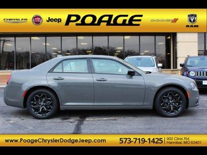New 2019 Chrysler 300 Touring AWD - 496415787