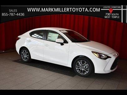 New 2019 Toyota Yaris LE - 509532442