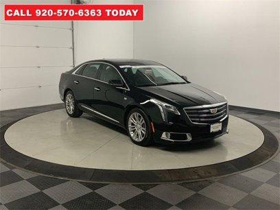 Certified 2018 Cadillac XTS Luxury AWD - 545767557