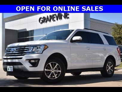 Certified 2019 Ford Expedition 2WD XLT - 545507694