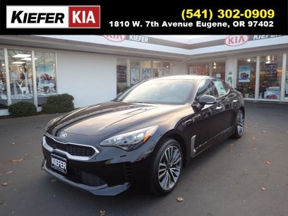 New 2018 Kia Stinger Premium - 495373351