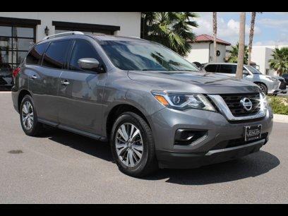 Used 2017 Nissan Pathfinder S - 564908811