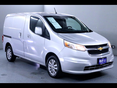 Used 2017 Chevrolet City Express LT - 591488464