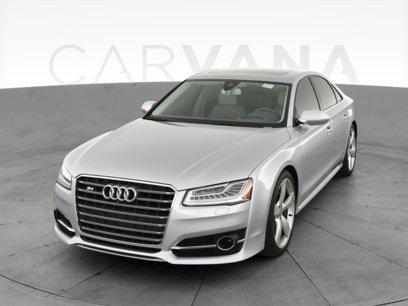 Used 2015 Audi S8 - 547002551