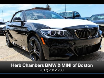 New 2020 BMW M240i xDrive Convertible w/ Premium Package - 521069966